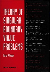 Cover Theory Of Singular Boundary Value Problems