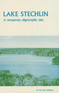 Cover Lake Stechlin