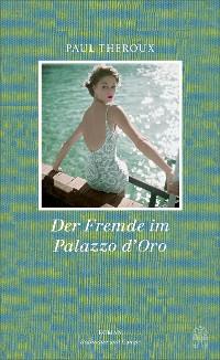 Cover Der Fremde im Palazzo d'Oro