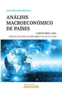 Cover Análisis macroeconómico de países
