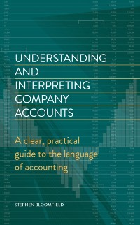 Cover Understanding and Interpreting Company Accounts