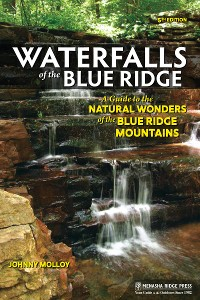 Cover Waterfalls of the Blue Ridge