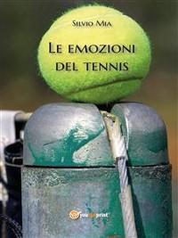Cover Le emozioni del tennis