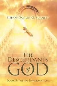 Cover The Descendants of God