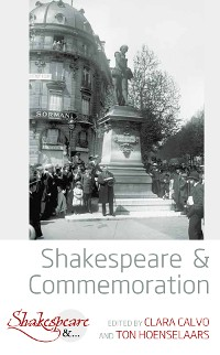 Cover Shakespeare and Commemoration