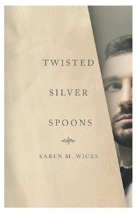 Cover Twisted Silver Spoons