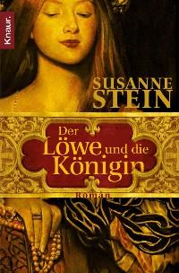 Cover Der Löwe und die Königin