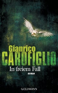 Cover In freiem Fall