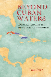 Cover Beyond Cuban Waters