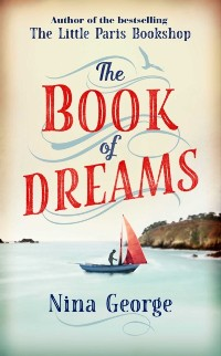 Cover Book of Dreams