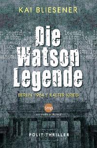 Cover Die Watson Legende
