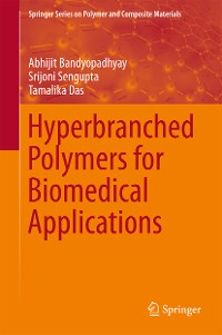 Cover Hyperbranched Polymers for Biomedical Applications