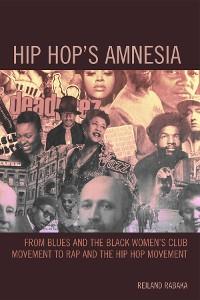 Cover Hip Hop's Amnesia