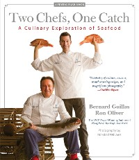 Cover Two Chefs, One Catch