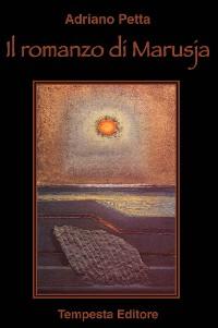 Cover Il romanzo di Marusja