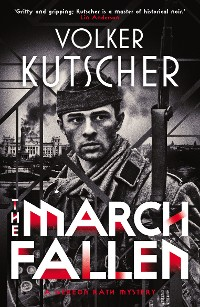 Cover The March Fallen