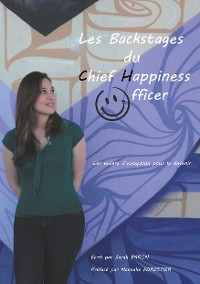 Cover Les backstages du Chief Happiness Officer