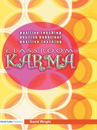 Cover Classroom Karma
