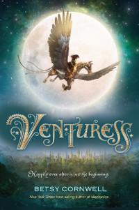 Cover Venturess