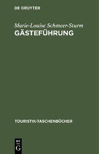Cover Gästeführung