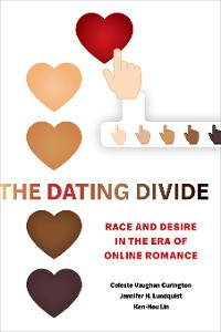 Cover The Dating Divide