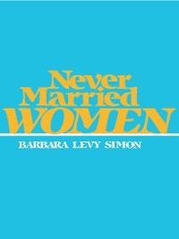 Cover Never Married Women