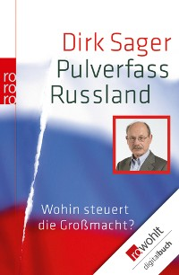 Cover Pulverfass Russland