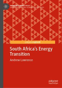 Cover South Africa's Energy Transition