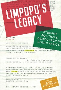 Cover Limpopo's Legacy