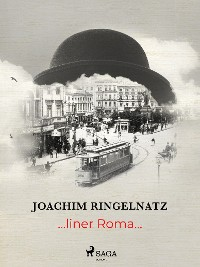 Cover ...liner Roma...