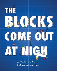 Cover The Blocks Come Out at Night