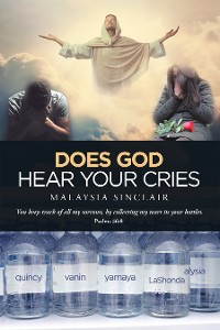 Cover Does God Hear Your Cries