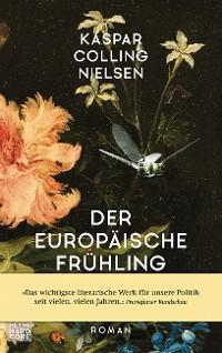 Cover Der europäische Frühling
