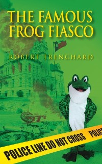 Cover Famous Frog Fiasco