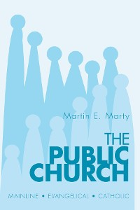 Cover The Public Church