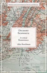 Cover Delmore Schwartz
