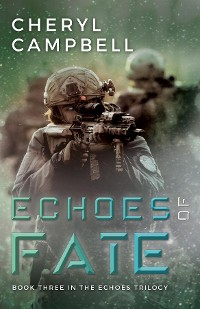 Cover Echoes of Fate