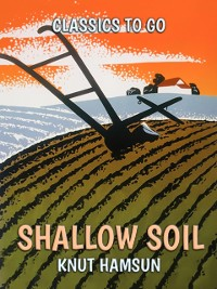 Cover Shallow Soil