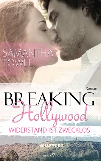 Cover Breaking Hollywood - Widerstand ist zwecklos