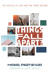 Cover Things Fall Apart?
