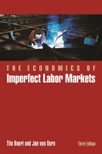 Cover The Economics of Imperfect Labor Markets, Third Edition