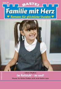 Cover Familie mit Herz 86 - Familienroman
