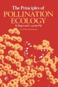 Cover Principles of Pollination Ecology