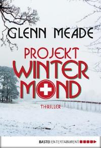 Cover Projekt Wintermond