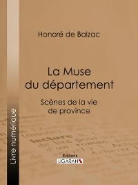 Cover La Muse du département