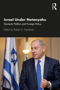 Cover Israel Under Netanyahu