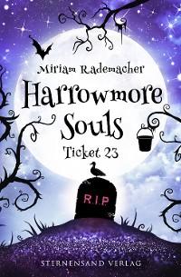 Cover Harrowmore Souls (Band 2):