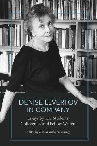 Cover Denise Levertov in Company