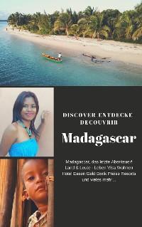Cover Discover Entdecke Decouvrir Madagascar