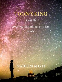 Cover Toom's King - Tome 3